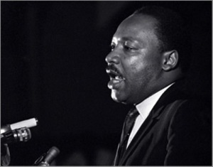 Martin Luther King, Daniel Molyneux, Charleston shooting
