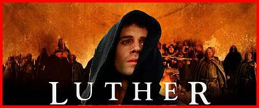 Martin Luther, Daniel Molyneux, Peace, Violence, Truth at all costs,