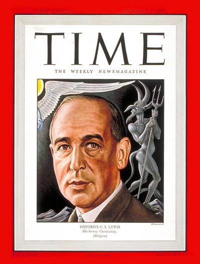 C.S. Lewis, Time Magazine, Daniel Molyneux, Wisdom, Quotes, Christianity, Christian fiction, Failure, Success
