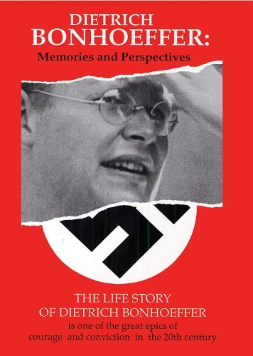 Dietrich Bonhoeffer, Nazism, Daniel Molyneux, The Love of God, Hate, The Cost of Discipleship, Persecution, Christianity, Faith,