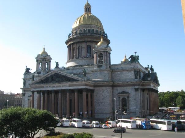 Daniel Molyneux, Rasputin, Christianity, Communism, Russia, Persecution, Kazan, Saint Isaac's, Atheism