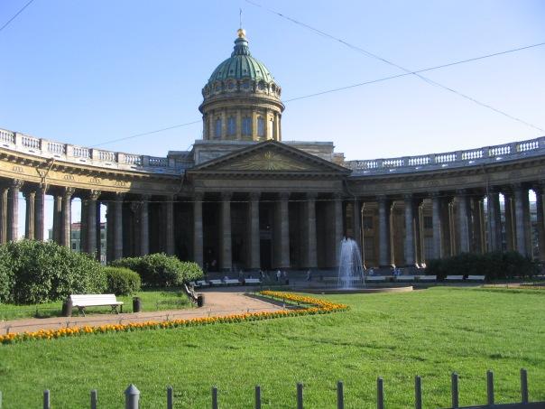 Daniel Molyneux, Russia, Christianity, Orthodoxy, Rasputin, Saint Peteresburg, Kazan,